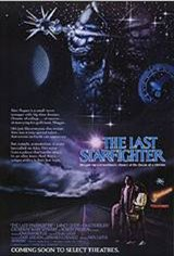 The Last Starfighter Movie Poster