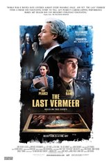 The Last Vermeer Movie Poster Movie Poster