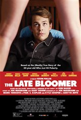 The Late Bloomer Movie Poster