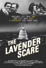 The Lavender Scare Movie Poster