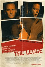 The Ledge Movie Poster