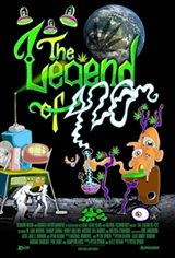 The Legend of 420 Movie Poster