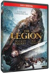 The Legion Poster