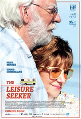 The Leisure Seeker (v.o.a.) Affiche de film