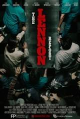 The Lennon Report Movie Poster