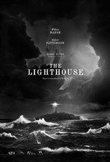 The Lighthouse Affiche de film