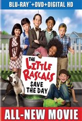 The Little Rascals Save the Day  Movie Poster Movie Poster