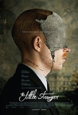 The Little Stranger Affiche de film