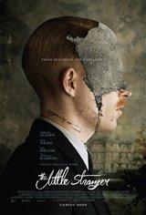 The Little Stranger (v.o.a.) Affiche de film