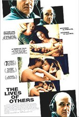 The Lives of Others Movie Poster Movie Poster
