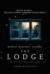 The Lodge Movie Poster Movie Poster