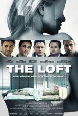 The Loft (v.o.a.) Affiche de film