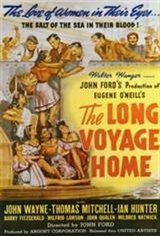 The Long Voyage Home Movie Poster