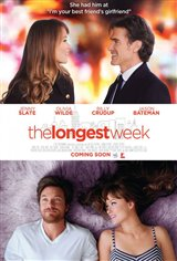 The Longest Week Movie Poster