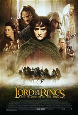 The Lord of the Rings: The Fellowship of the Ring - 4K Remaster Affiche de film