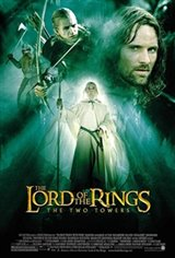 The Lord of the Rings: The Two Towers (4K Remaster) - The IMAX Experience Movie Poster