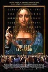 The Lost Leonardo Movie Poster