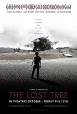 The Lost Tree Movie Poster