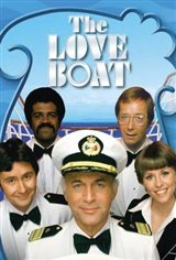 The Love Boat Large Poster