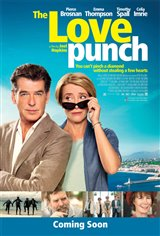 The Love Punch Movie Poster Movie Poster