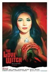 The Love Witch Movie Poster