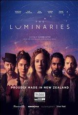 The Luminaries Movie Poster