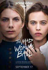 The Mad Women's Ball (Le Bal des folles) Affiche de film