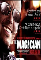 The Magician Movie Poster