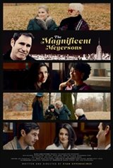The Magnificent Meyersons Movie Poster
