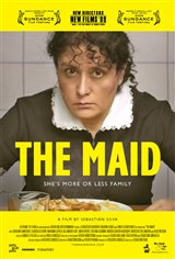The Maid Movie Poster