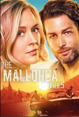 The Mallorca Files (BritBox) Movie Poster