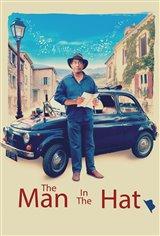 The Man In The Hat Affiche de film