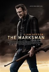 The Marksman Affiche de film