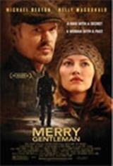 The Merry Gentleman Movie Poster