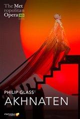 The Metropolitan Opera: Akhnaten ENCORE Movie Poster