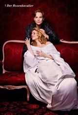 The Metropolitan Opera: Der Rosenkavalier Movie Poster