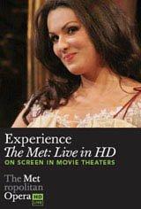 The Metropolitan Opera: Die Walküre (Encore) Movie Poster