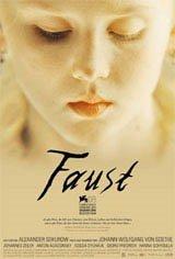 The Metropolitan Opera: Faust LIVE Movie Poster