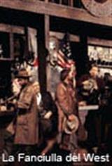 The Metropolitan Opera: La Fanciulla del West (Encore) Movie Poster