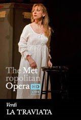 The Metropolitan Opera: La Traviata (Encore) Movie Poster