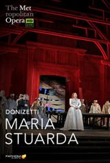 The Metropolitan Opera:  Maria Stuarda (2020) - Live Movie Poster