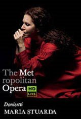 The Metropolitan Opera: Maria Stuarda (Encore) Movie Poster