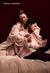 The Metropolitan Opera: Roméo et Juliette Movie Poster