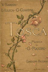 The Metropolitan Opera: Tosca (2009) Movie Poster