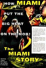 The Miami Story Movie Poster