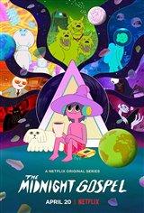 The Midnight Gospel (Netflix) Movie Poster
