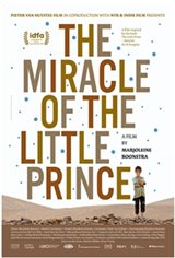 The Miracle of the Little Prince Affiche de film