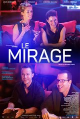 The Mirage Movie Poster Movie Poster