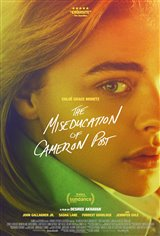 The Miseducation of Cameron Post (select cities) Poster