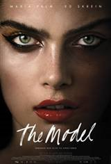 The Model Movie Poster